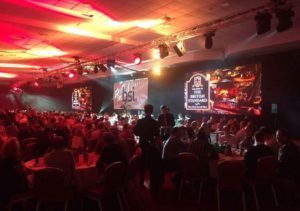 Fonix LED - LED Screen Hire - Awards Ceremony