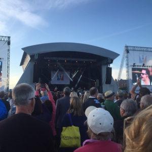 Fonix LED - LED Screen Hire - Concerts and Festivals