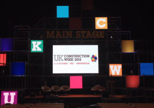 UKCW - Custom Structures and LED Screen Hire - Fonix LED