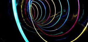 LED Water Slide - Fonix LED