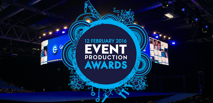 Fonix LED - Event Production Awards - Audio Visual Supplier