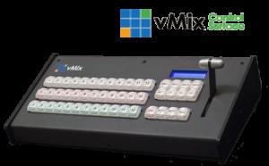 vMix Control Surface - Fonix LED