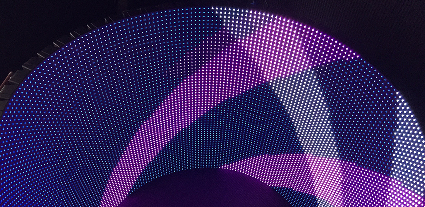 LED Screen - Fonix LED